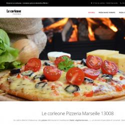 Pizzeria Le corleone